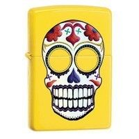 Фото Зажигалка Zippo Day Of The Dead 24894