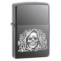 Фото Зажигалка Zippo 24295 THE DARK SIDE