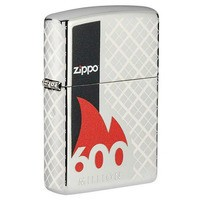 Фото Зажигалка Zippo 600th Million 49272